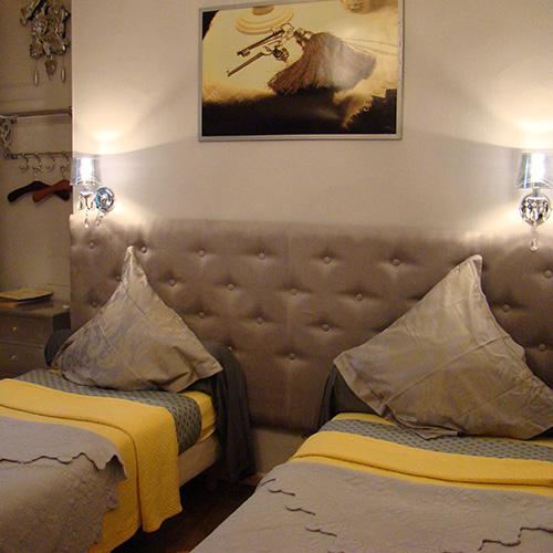 La Chambre Antoinette